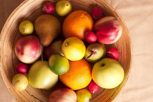 Owoce w diecie cukrzyka- jak je ugryźć?